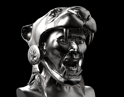 Ocēlōpilli: Jaguar Warrior