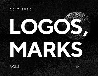 LOGOS & MARKS ♦ Collection Vol.1