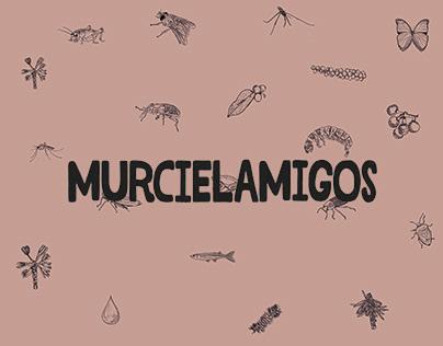MURCIEAMIGOS