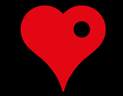 THE PLACE TO LOVE WEBDESIGN