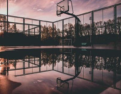 Hoop reflection