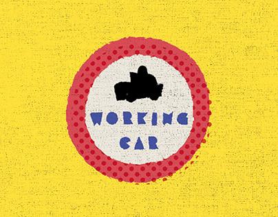 WORKING CAR