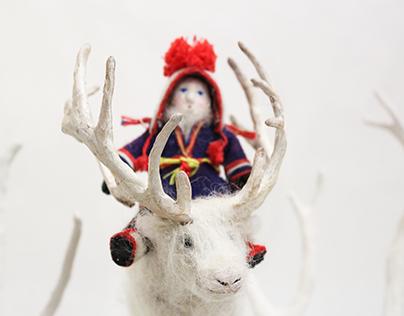 Sami tribe