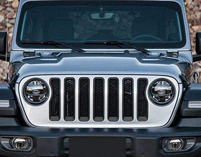 Jeep New Model Year Refresh, Social Media & Contest
