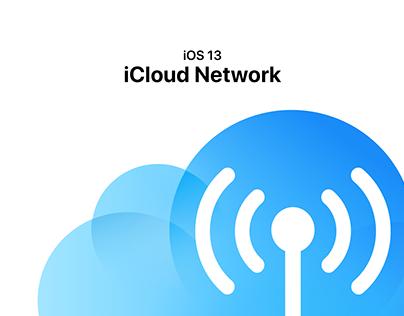 iCloud Network