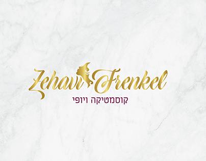 ZEHAVI FRENKEL LOGO
