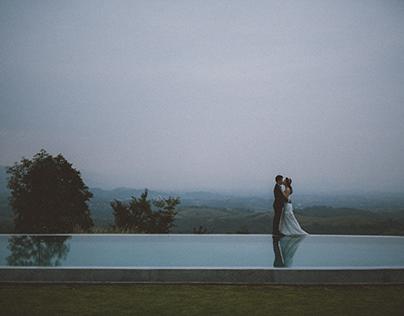 Khao Yai Pre Wedding
