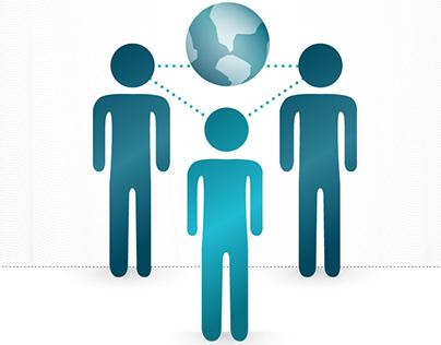 Zoha Microsystems (Design + Social Media #1)