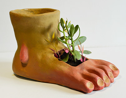 Plant of the Foot