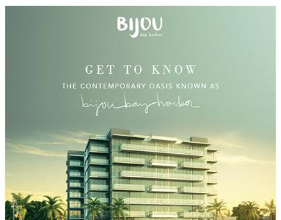 Email Marketing // Bijou Bay Harbor