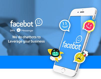 Facebot - Web