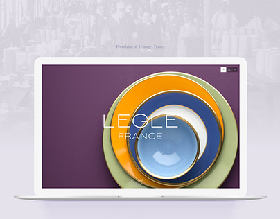 Legle Asia Website