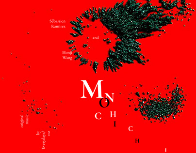 Monchichi - Dance Performance Posters