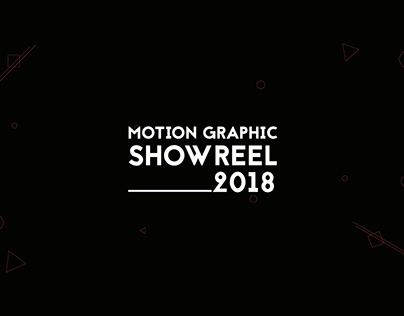 Motion Graphic Reel 2018 | Stefano Malerba