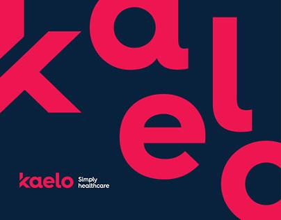 Kaelo Rebrand