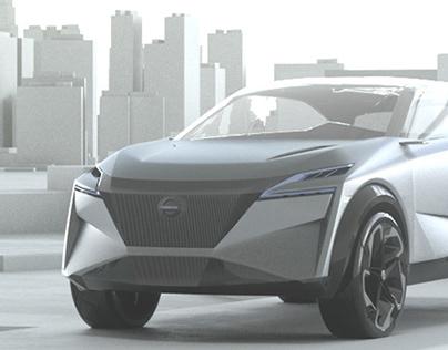 Nissan - Geneva