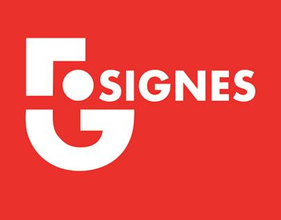 SIGNES - Musée de la typographie TFA 2019