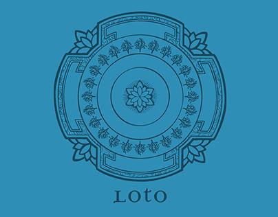 Caja de la fortuna. Package and product design