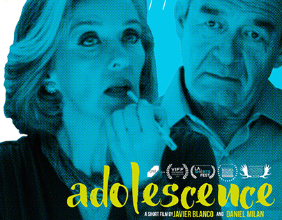 Adolescence | Independent Short Film