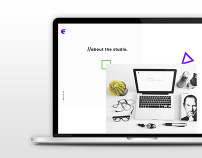 eGothix - Creative Web Design
