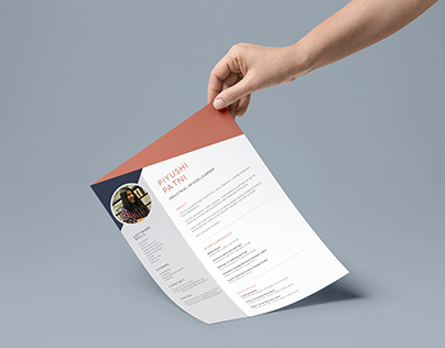 Resume- 2019