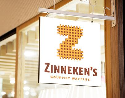 Zinneken's - Logo