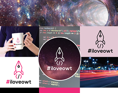 OWT (Online Webdesign Course) logo