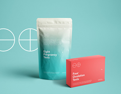 Our Baby Project | Branding & packaging