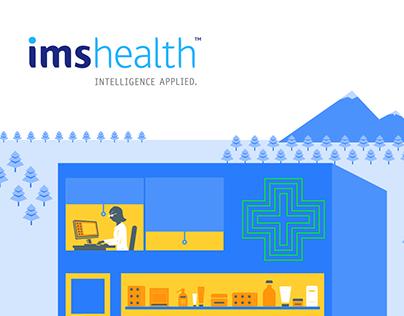 IMS Health Pharmacy Insights