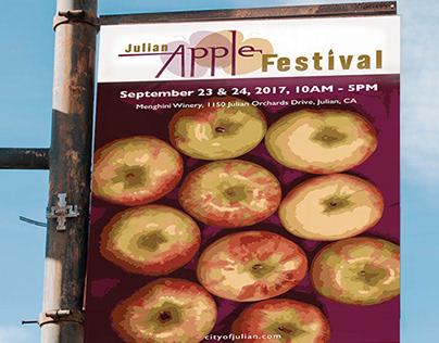 Julian Apple Festival
