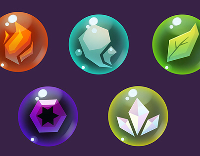Runes UI/UX