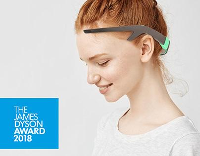 REY - wearable AI companion