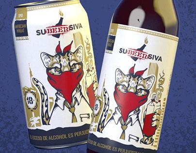 Cerveza Subeersiva