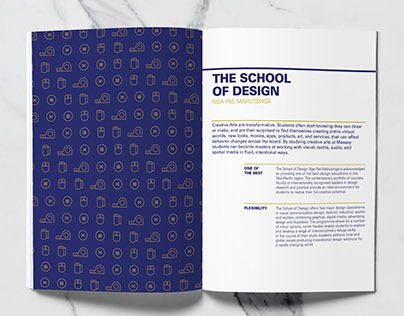Information Design | Print Project