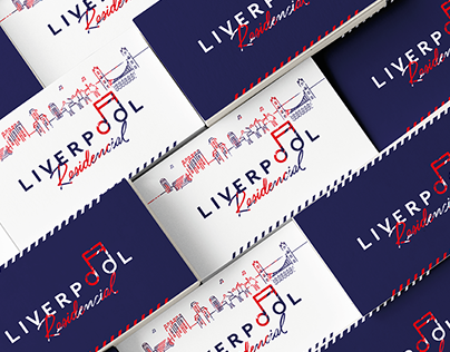 LIVERPOOL Residencial