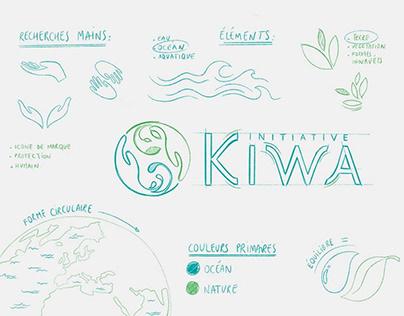 Initiative Kiwa — Plateforme de marque