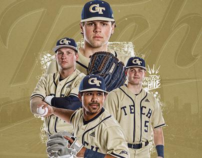2021 Georgia Tech Baseball