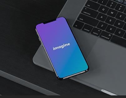 Imagine - APP