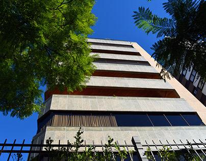 Ed. BIARRITZ - Porto Alegre - RS