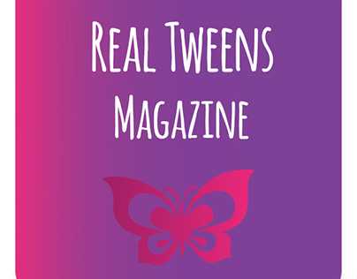 Real Tweens Website/App