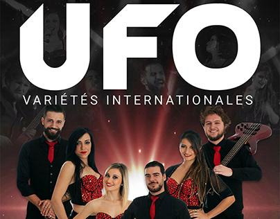SITE WEB - Orchestre UFO
