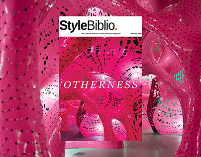 The Otherness Issue - Style Biblio Magazine