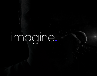 imagine. - personal portfolio