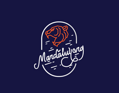 SC Geofilter: Mandaluyong (Icon | Logo | Lettering)