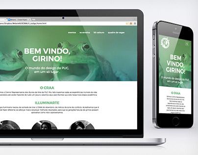 PUC-Rio | website