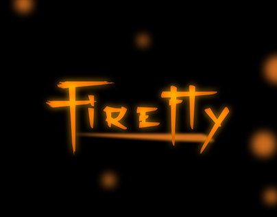 Title Reimagination - Firefly