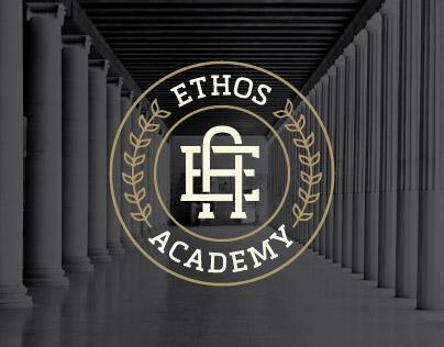 Ethos Academy Branding & Social Media Images