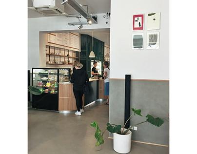 Interior Design / Wedo