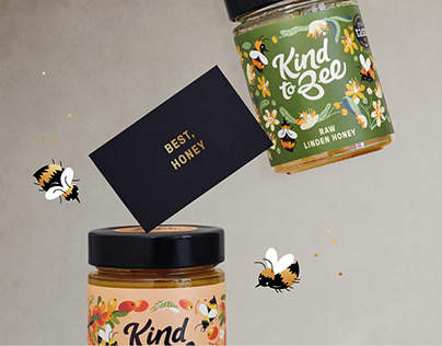 Kind to Bee