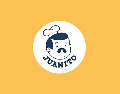 Juanito reBranding